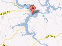 Mitchell Lake Alabama