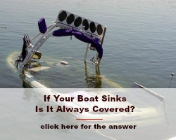 Boaters Assistance Insurance Program