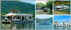 Houseboat Insurance Quote