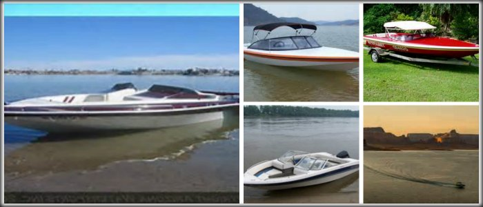 Runabout Boat Insurance Quotes